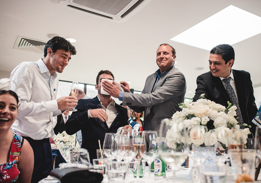 Weddings by Luis Holden